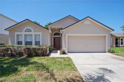 238 Pleasant Gardens Drive, Apopka, FL 32703 - #: O5701946