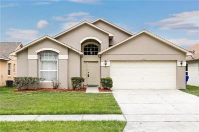 2109 Flintlock Boulevard, Kissimmee, FL 34743 - #: O5701950