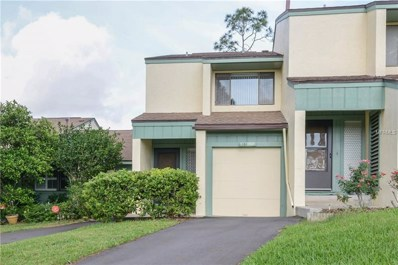 131 Club House Boulevard UNIT 131, New Smyrna Beach, FL 32168 - MLS#: O5701968