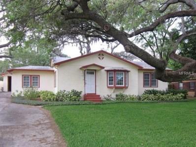 1305 Saint Andrews Drive, Tampa, FL 33612 - MLS#: O5701977