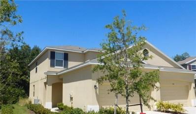 1364 Scarlet Oak Loop, Winter Garden, FL 34787 - MLS#: O5702005
