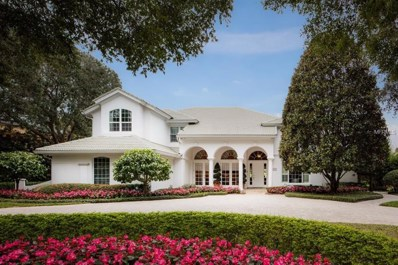 5103 Latrobe Drive, Windermere, FL 34786 - MLS#: O5702013