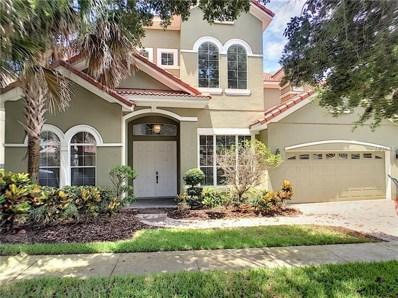 7008 Phillips Cove Court UNIT 26, Orlando, FL 32819 - #: O5702053