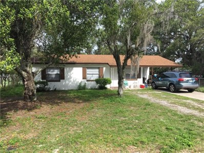 1415 Triangle Drive, Mount Dora, FL 32757 - MLS#: O5702059