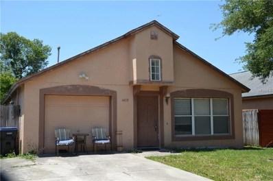 1408 Brookebridge Drive, Orlando, FL 32825 - MLS#: O5702090