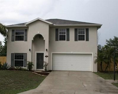1400 Broken Pine Road, Deltona, FL 32725 - MLS#: O5702096
