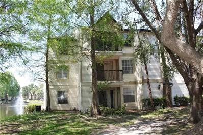 1972 Lake Atriums Circle UNIT 195, Orlando, FL 32839 - MLS#: O5702104