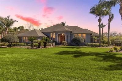823 Mills Estate Place, Chuluota, FL 32766 - MLS#: O5702133