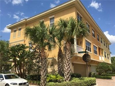 1360 Cody Chase Way, Lake Mary, FL 32746 - MLS#: O5702136