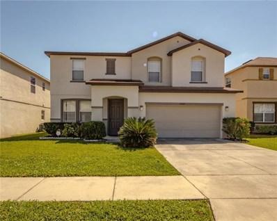 16809 Sunrise Vista Drive, Clermont, FL 34714 - MLS#: O5702144