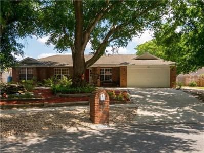 1507 Tyrel Drive, Orlando, FL 32818 - MLS#: O5702146