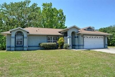 1828 Murdock Boulevard, Orlando, FL 32825 - MLS#: O5702183