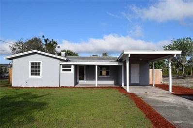110 Pineview Drive, Oviedo, FL 32765 - MLS#: O5702185