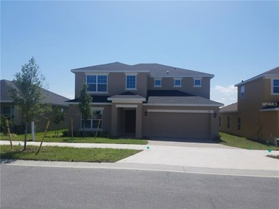 445 Kestrel Drive, Groveland, FL 34736 - MLS#: O5702187