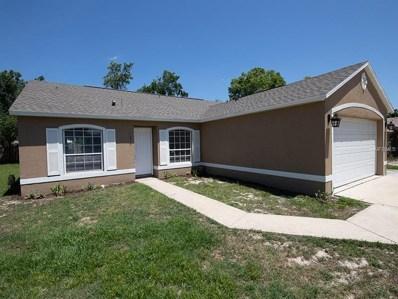 1012 Sylvia Drive, Deltona, FL 32725 - MLS#: O5702197