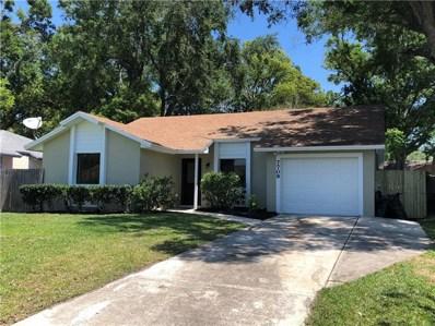 7709 Lakeside Woods Drive, Orlando, FL 32810 - MLS#: O5702199