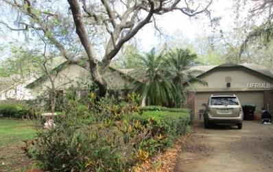 7933 Barrowood Street, Orlando, FL 32835 - MLS#: O5702206