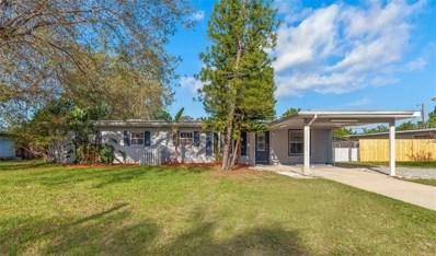 102 S Sunland Drive, Sanford, FL 32773 - MLS#: O5702215