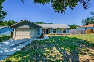11440 Crescent Pines Boulevard, Clermont, FL 34711 - MLS#: O5702255