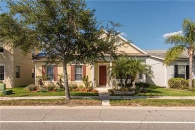 14109 Mailer Boulevard, Orlando, FL 32828 - MLS#: O5702260