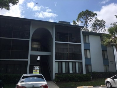 8209 Sun Spring Circle UNIT 81, Orlando, FL 32825 - MLS#: O5702268