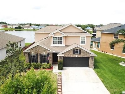 5232 Adair Oak Drive, Orlando, FL 32829 - MLS#: O5702269