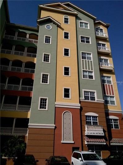 8743 The Esplanade UNIT 6, Orlando, FL 32836 - MLS#: O5702276