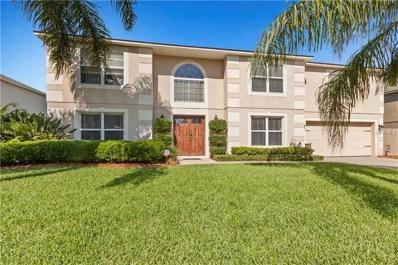 532 Yellow Tail Place, Chuluota, FL 32766 - MLS#: O5702284