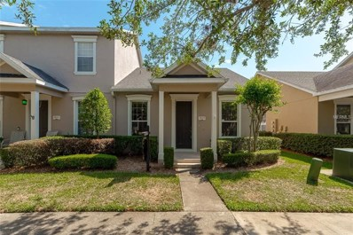 3845 Albright Lane, Orlando, FL 32828 - MLS#: O5702285