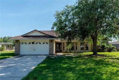 4988 Brook Road, Kissimmee, FL 34758 - MLS#: O5702314