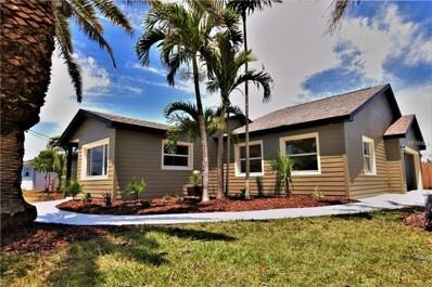 480 Newfound Harbor Drive, Merritt Island, FL 32952 - MLS#: O5702340