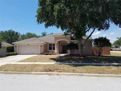 3832 Glenford Drive, Clermont, FL 34711 - MLS#: O5702348