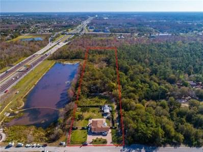 225 N Econlockhatchee Trail, Orlando, FL 32825 - MLS#: O5702352