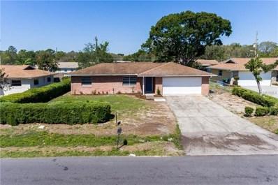 1308 N Hart Boulevard, Orlando, FL 32818 - MLS#: O5702377