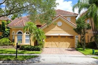 6873 Dolce Street, Orlando, FL 32819 - MLS#: O5702379