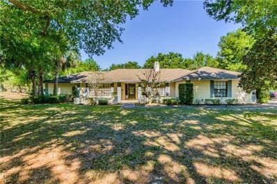 1898 Long Pond Drive, Longwood, FL 32779 - #: O5702421