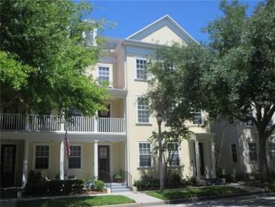 1349 Common Way Road UNIT 3, Orlando, FL 32814 - MLS#: O5702425