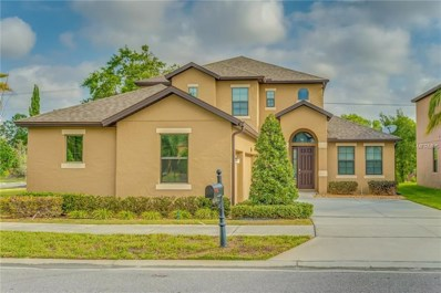 276 Volterra Way, Lake Mary, FL 32746 - MLS#: O5702431