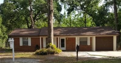 310 W Holly Drive, Orange City, FL 32763 - MLS#: O5702439