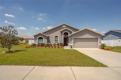 120 Highland Meadows Pl, Davenport, FL 33837 - MLS#: O5702452