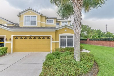 431 Harbor Winds Court, Winter Springs, FL 32708 - MLS#: O5702466