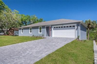 953 1ST Place, Longwood, FL 32750 - MLS#: O5702474