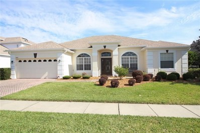 18069 Thornhill Grand Circle, Orlando, FL 32820 - MLS#: O5702478