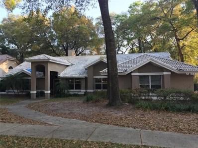 2448 Willow Springs Court, Apopka, FL 32712 - MLS#: O5702492