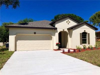 244 Linda Vista St, Debary, FL 32713 - MLS#: O5702505