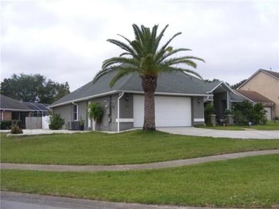 500 Archwood Drive, Debary, FL 32713 - #: O5702509