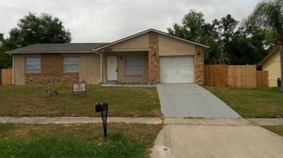 4527 Santa Cruz Court, Orlando, FL 32808 - MLS#: O5702543