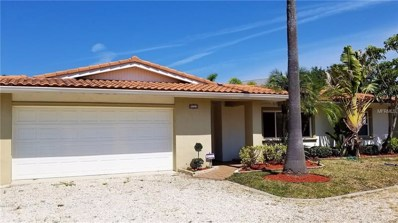 414 161ST Avenue, Redington Beach, FL 33708 - MLS#: O5702556