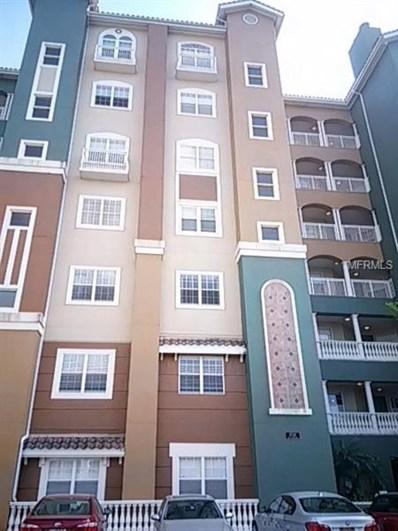 8749 The Esplanade UNIT 11, Orlando, FL 32836 - MLS#: O5702557