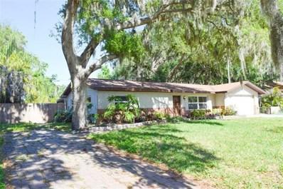 2111 Queen Palm Drive, Edgewater, FL 32141 - MLS#: O5702562